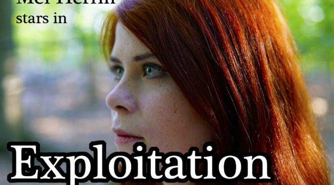 Exploitation – the new movie begins production